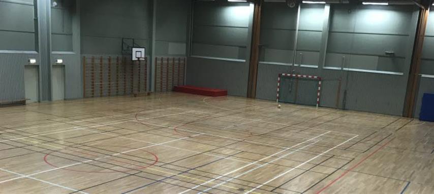 Sporthallen sportscamp (Small)
