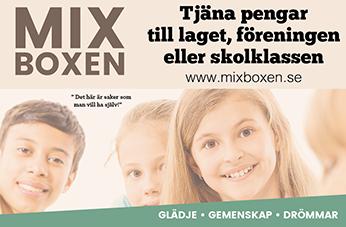 Mixboxen