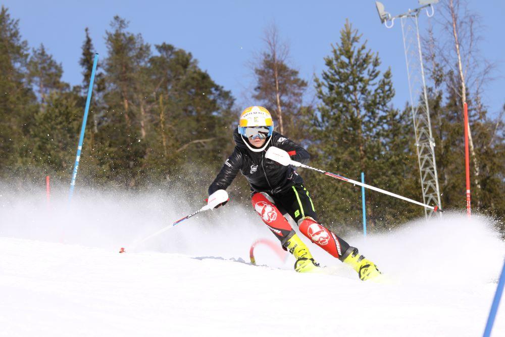 Liv-slalom1
