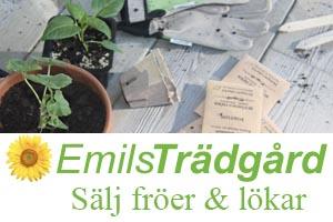 Emils Trädgård