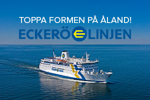 Eckerö Linjen