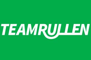 Teamrullen